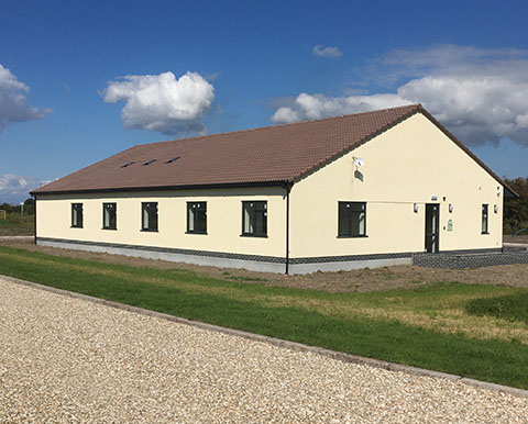The Hayloft - Stables Business Park