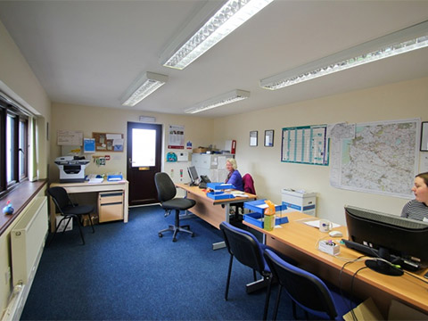 The Tack Room - Office at The Stables Business PArk